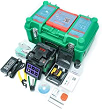 Core Alignment Fusion Splicer Komshine GX37 Fiber Welder with Stripping tool Joint Machine (GX37 9s Splicing)