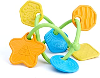 green toys teether