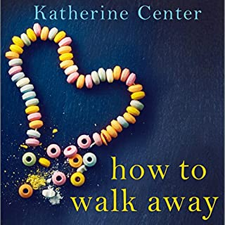 How to Walk Away cover art