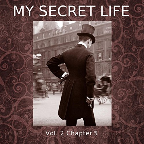 My Secret Life: Volume Two Chapter Five Titelbild