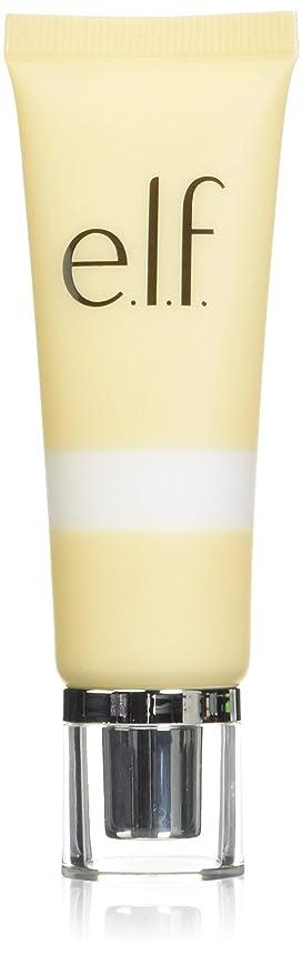 キャンバスマークミサイルe.l.f. Beautifully Bare Luminous Matte Makeup Primer - Lit-From-Within (並行輸入品)