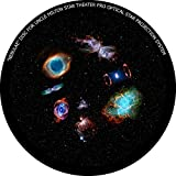 Nebulae disc for Uncle Milton Star Theater Pro/Nashika NA-300 Home Planetarium