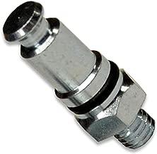 Hunter Alignment Rack Wheel Clamp Adapter Threaded Stud Feet 20-559-1 (1 Piece)