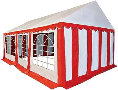 JOM Gazebo, Carpa, jardín Pavilion XXL 3 X 6 m, Pavilion ...