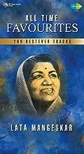 All Time Favourites Lata Mangeskar Best Hindi Tracks Songs 2 MP3 CDs