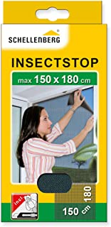 Schellenberg 20409 - Mosquitera, protección anti insectos y