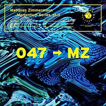 Momentum Series, Pt. 2 - Single