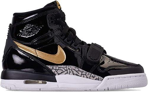 Jordan Legacy 312 GS Chaussures de Basketball Garçon