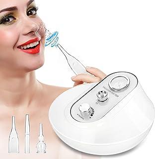 3-in-1 diamantmicrodermabrasie dermabrasiemachine, exfoliator huidverjonging apparaat huidverjonging rimpelbehandeling sch...
