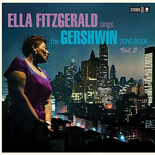 Sings The Gershwin Song Book Vol.2