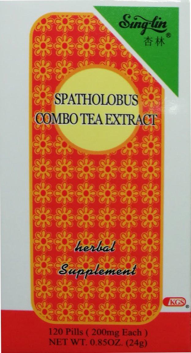 Spatholobus Combo Tea Extract (Zuo Gu Shen Jing Tong)