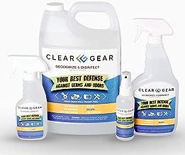 Best disinfectant spray for baseball helmets Reviews