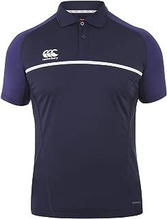 Canterbury Men's Pro Dry Polo Senior
