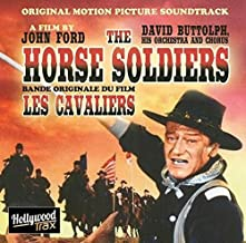 the horse soldiers soundtrack