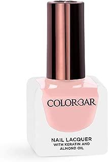 Colorbar Nail Lacquer, Cupcake, 12 ml