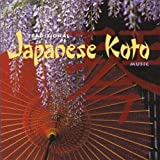 Traditional Koto Music of Japan by Various Artists