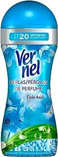 Vernel Suprême Perfume Pearls potenciador de perfume para