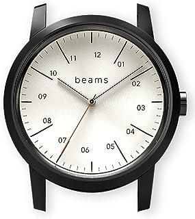ソニー ウェナ SONY wena スマートウォッチ Three Hands Premium Black WD beams edition : スリーハンズ/BEAMS WN-WT02B-H