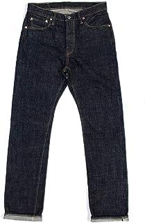 FOB FACTORY(エフオービーファクトリー) GL3織機 セルビッチデニム5ポケットパンツ SELVEDGE DENIM PANTS