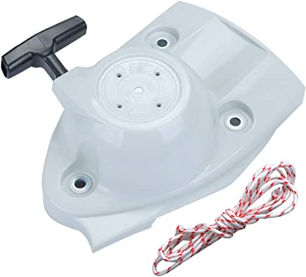 Cables JRL START STARTER RECOIL ASSEMBLY FITS STIHL TS410 TS420 Cut-off Saws 4238-190-0300