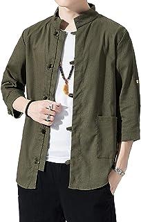 78b1d75253 Amazon.it: vestito cinese - Verde