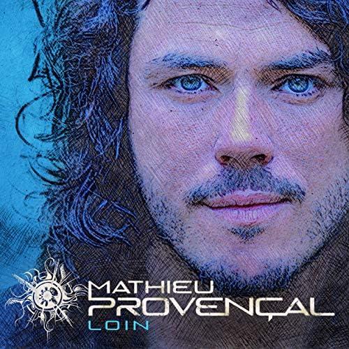 Mathieu Provencal