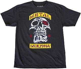 Metal Mulisha Men's Socket Shirts