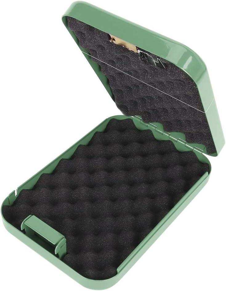 banapoy Safe Box Organizer Keyless Ranking New color TOP4 Storage