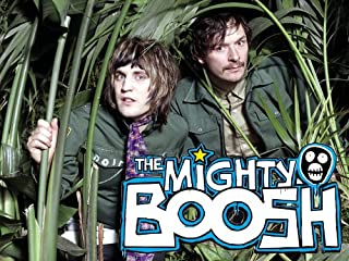 Best mighty boosh funny Reviews
