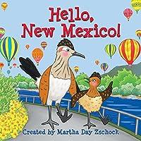 Hello, New Mexico! (Hello!)