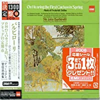 Orchestral Works by Barbirolli