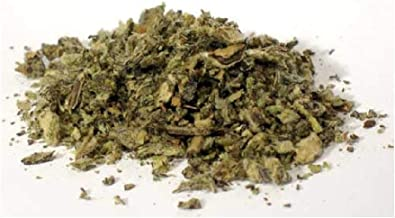 Mullein Leaf Cut 1 oz, for Purifying, Cleansing, Healing, Metaphysical, Meditation, New Age, Rituals, Altars, and Wicca