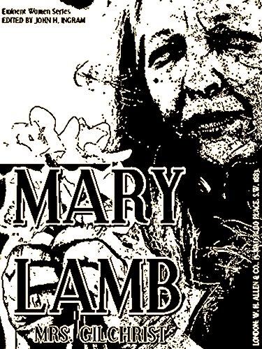 Mary Lamb (English Edition)