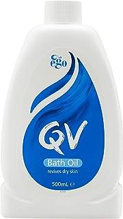 QV Bath Oil, 500ml