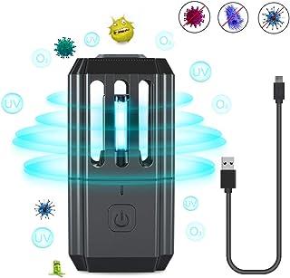 Lámpara germicida VU profesional E14 Uv