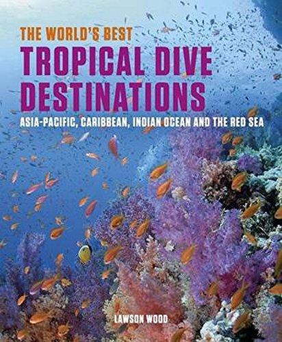 World's Best Tropical Dive Destinations [Idioma Inglés]