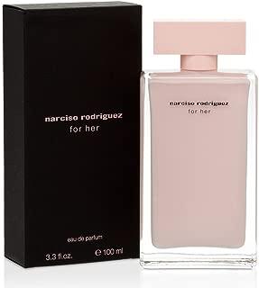 Narciso Rodriguez Perfume For Her Women 3.3 oz Eau de Parfum Spray In Box Sealed