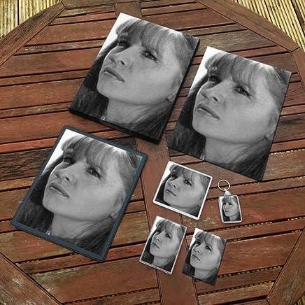 Jane Asher - Original Art Gift Set #js002 (Includes - A4 Canvas - A4 Print - Coaster - Fridge Magnet - Keyring - Mouse Mat - Sketch Card)