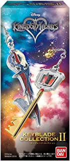 Kingdom Hearts Keyblade Collection Vol.2 6Pack BOX (CANDY TOY)