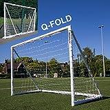 QUICKPLAY Q-Fold 2.4 x 1.5M But de Footbal