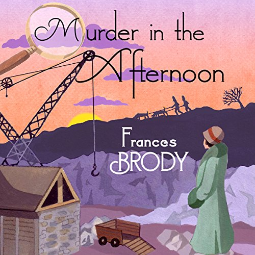 Murder in the Afternoon cover art
