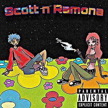 Scott n Ramona
