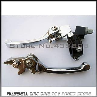 Yoton Brakes Folding Brake Clutch Levers Stomp Imr SSR 125 140 Cc Crf50 Klx Ttr Pit Dirt Bike