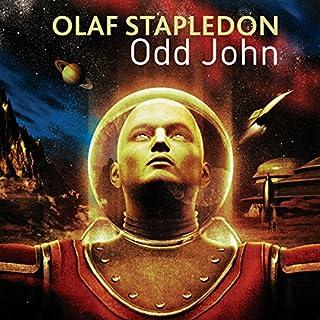 Odd John cover art