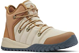 حذاء ثلج رجالي Fairbanks 503 من Columbia