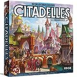 Edge Citadelles - 4eme edition