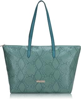 Caprese Inger Women's Large Tote Bag (Pastel Green)