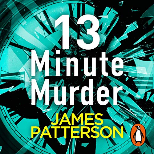 13-Minute Murder cover art