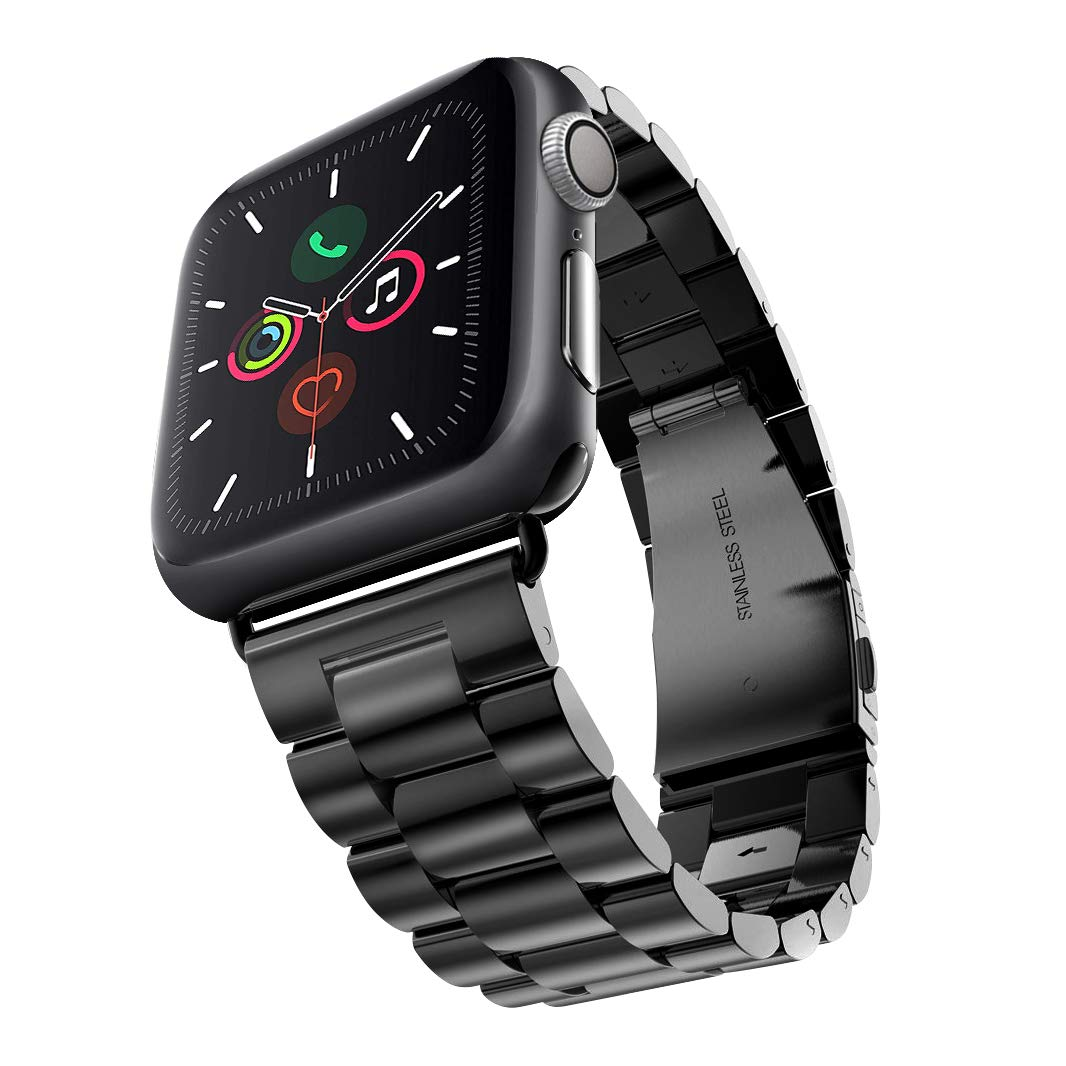 Apple Watch Series 5 4 3 Metal Strap