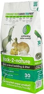 back 2 nature litter
